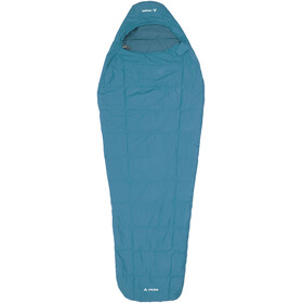VAUDE Sioux 100 Syn Sleeping Bag blue